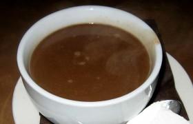 Chocolate con pimienta de Tabasco