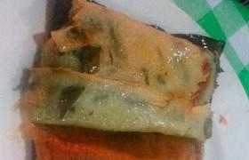 Como preparar Tamales de Chaya