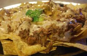 Como Preparar los Nachos Mexicanos