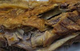 Receta de Fritada de Cabrito estilo Nueva León