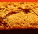 Cómo preparar pastel de elote con rajas